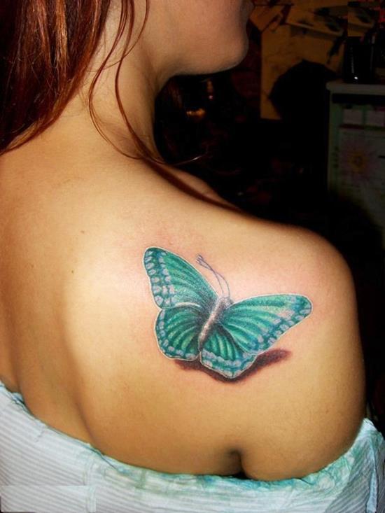 Butterfly-in-Pastels