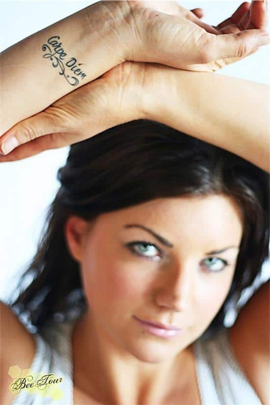 Carpe-Diem-Tattoos-17-Wrist