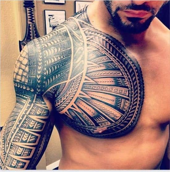Chest-Tattoos-for-Men-10