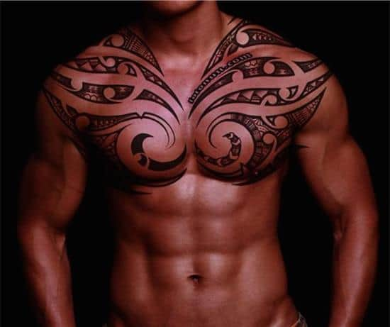170 Best Chest Tattoos For Men Ultimate Guide December 2018