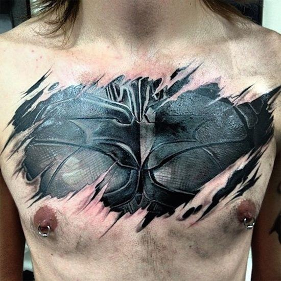 170 Best Chest Tattoos For Men Ultimate Guide December 2018