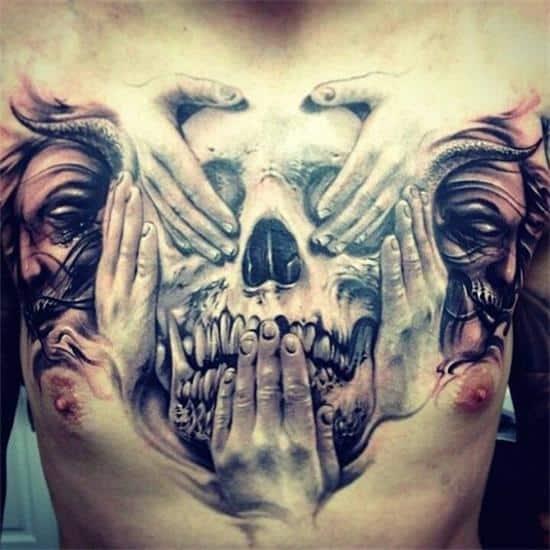 Chest-Tattoos-for-Men-4