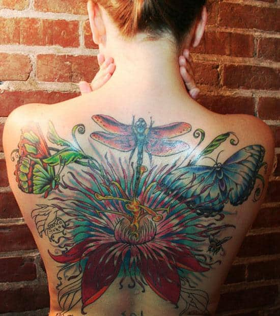 Colorful-Butterfly-Tattoo-Designs