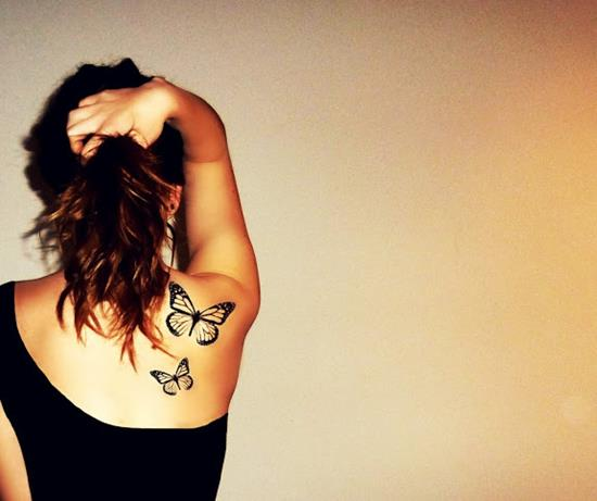 Cool-Butterfly-Tattoo-Design