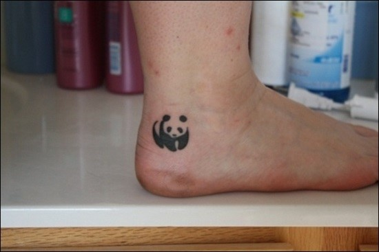 150 Meaningful Small Ankle Tattoos Ultimate Guide 2018 Part 7