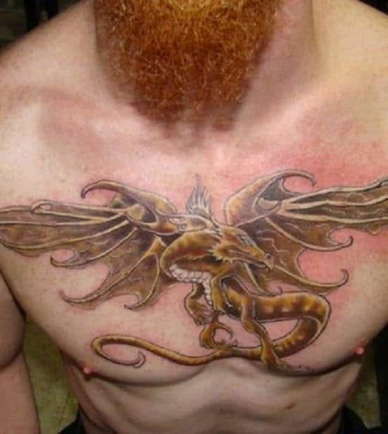 Dragon tattoos designs ideas (18)