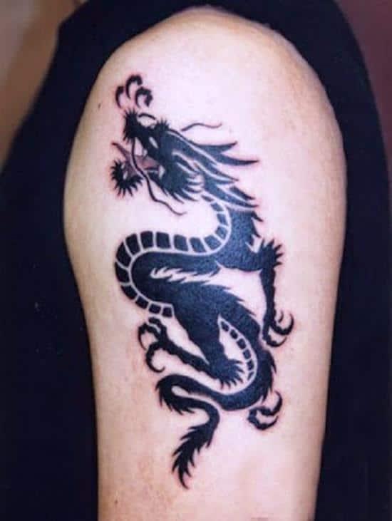 Dragon tattoos designs ideas (53)