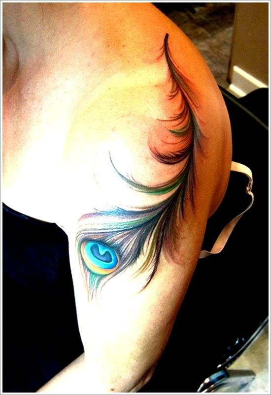 Feather-Tattoo-Designs-35