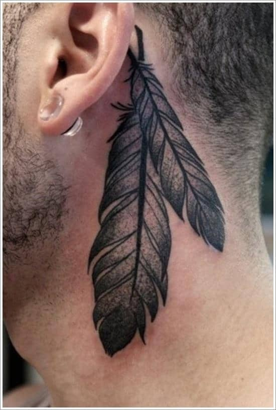 Feather-Tattoo-Designs-8