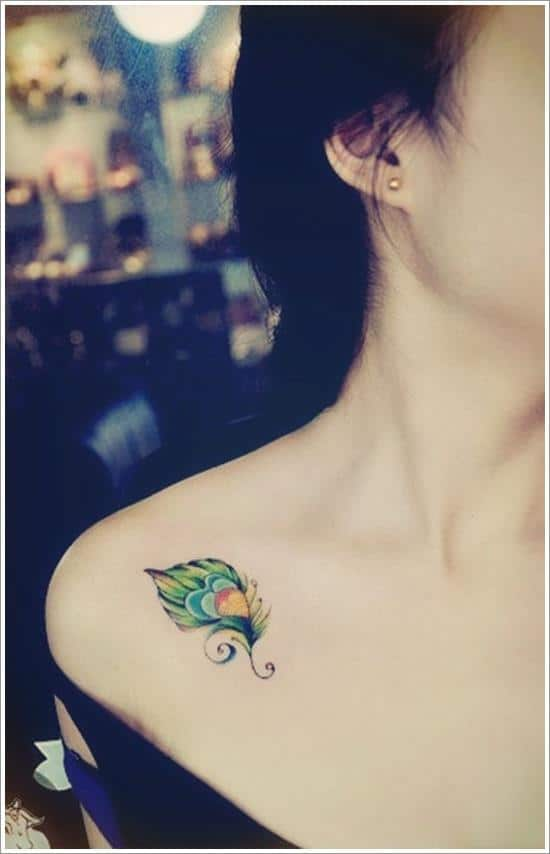 Feather-Tattoo-Designs-9