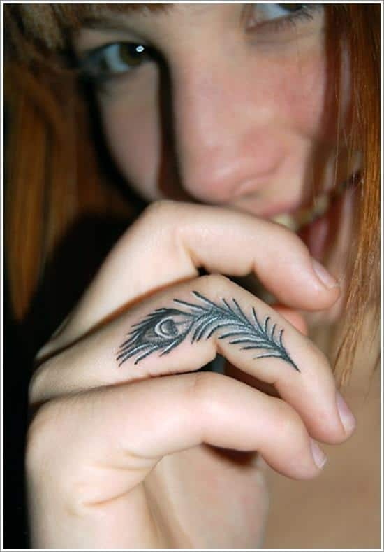 Feather-Tattoo-Designs