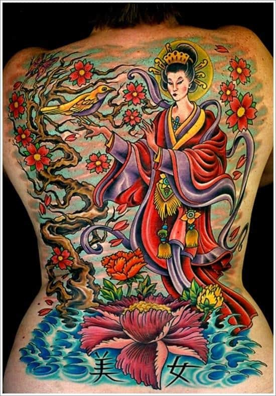 Geisha-Tattoo-Designs-1
