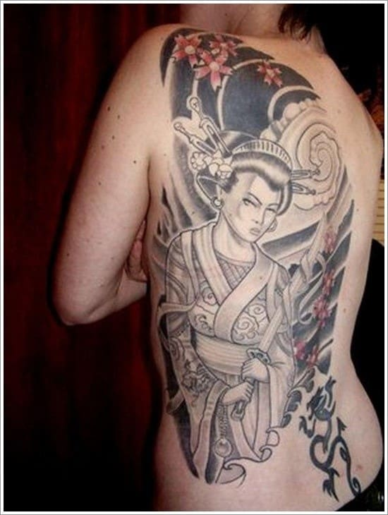 Geisha-Tattoo-Designs-12