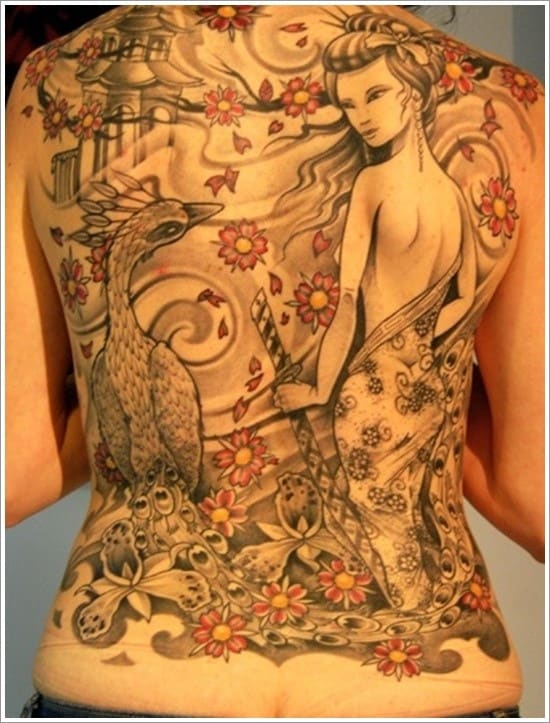 Geisha-Tattoo-Designs-19