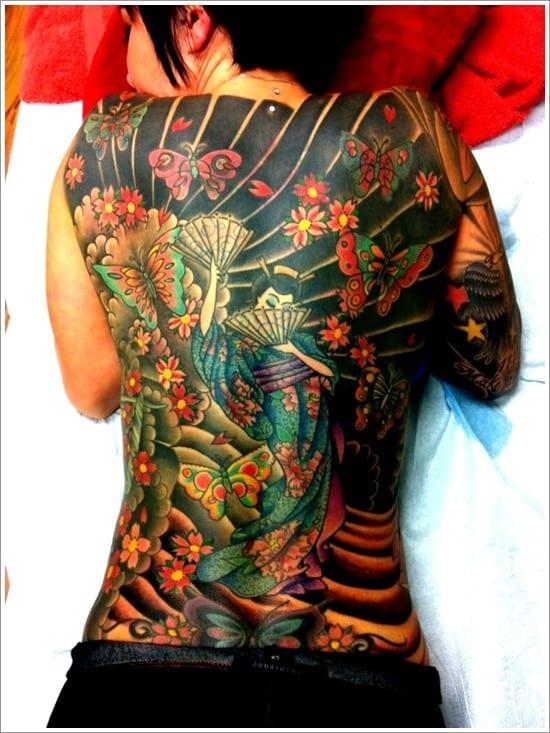Geisha-Tattoo-Designs-24