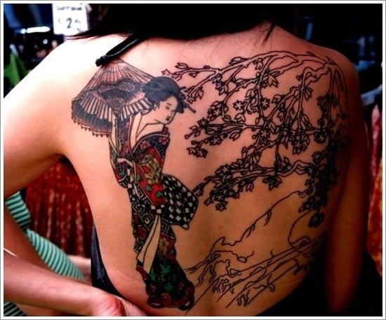 Geisha-Tattoo-Designs-25