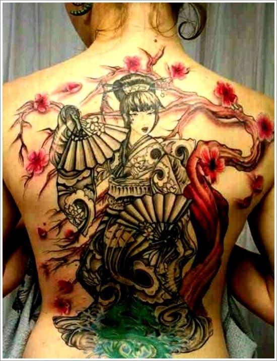 Geisha-Tattoo-Designs-33