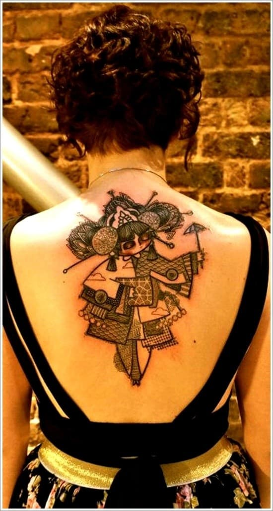 Geisha-Tattoo-Designs-4