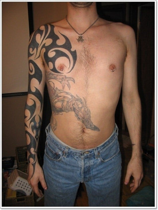 Phoenix-Tattoo-designs-For-Men-18
