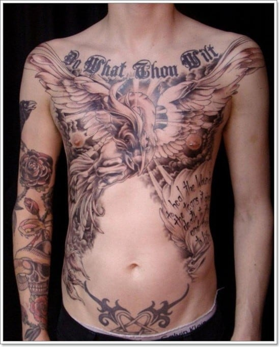 Phoenix-Tattoo-designs-For-Men-6