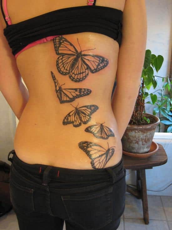 Sexy-Butterfly-Tattoo-for-girls
