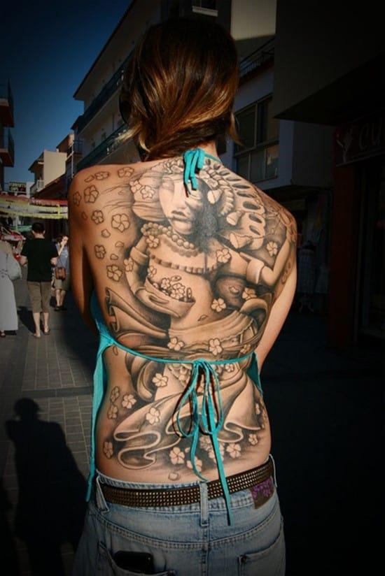 150 Lower Back Tattoo Ideas Ultimate Guide November 2020