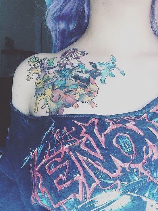 Sexy-cartoon-collar-bone-tattoos-for-women