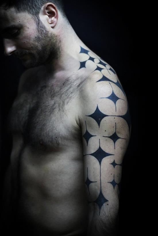 Sleeve-pattern-Tattoo-for-Men