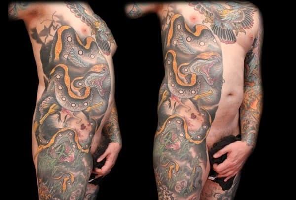 Snake-Tattoo-by-Artwork-Rebels