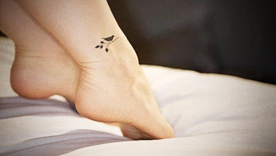 Tiny-Bird-Ankle-Tattoo-for-Women