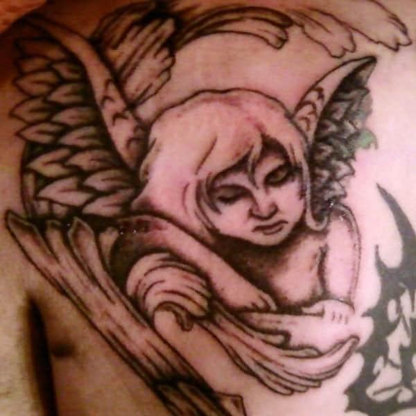 angel-tattoo