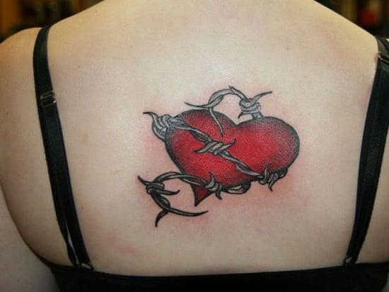 heart-wire