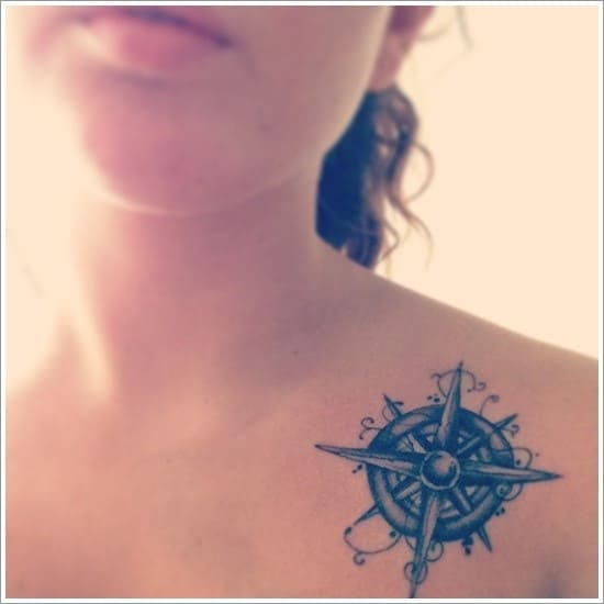 compass-tattoo-designs-20