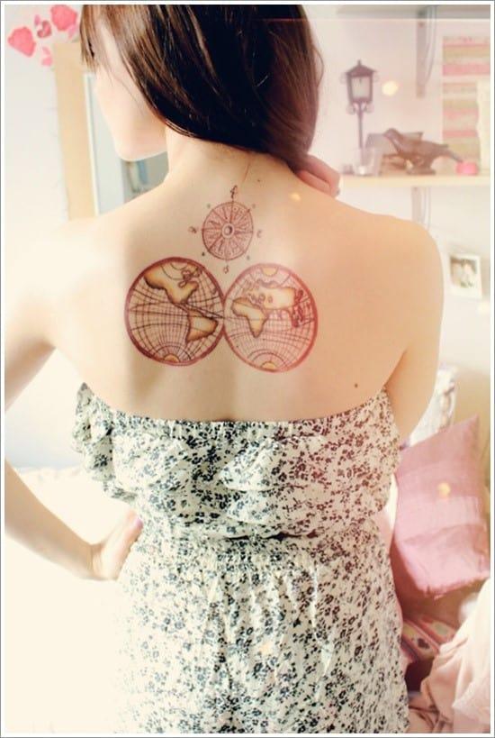 compass-tattoo-designs-27