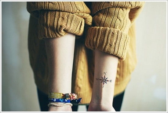 compass-tattoo-designs-32