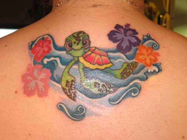 150 best turtle tattoos and meanings may 2018 part 3. Black Bedroom Furniture Sets. Home Design Ideas