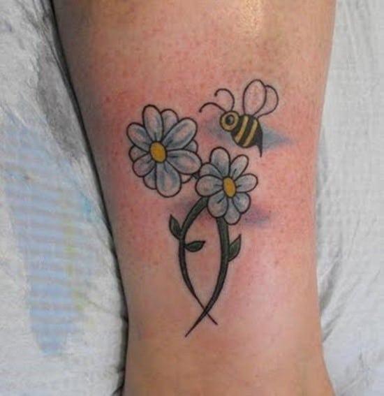 daisy-tattoo-12