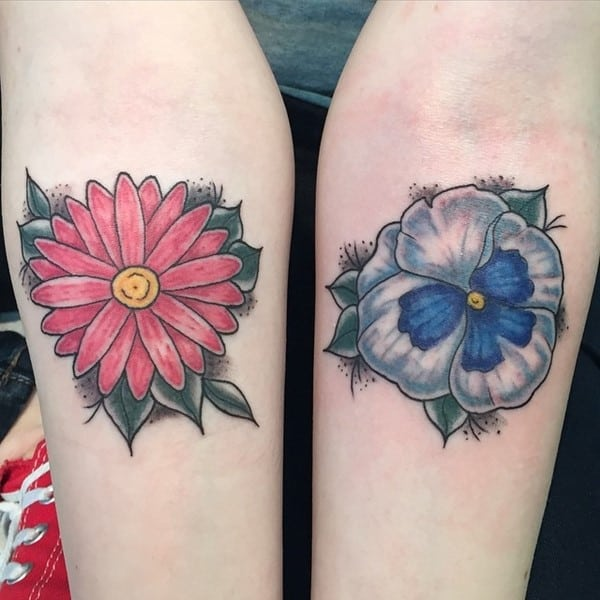 daisy-tattoo-14