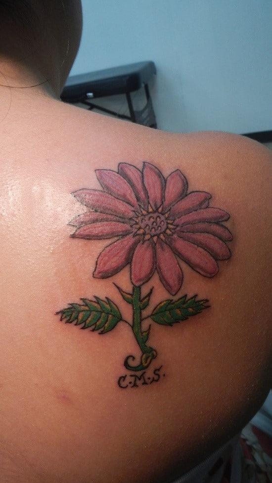 daisy-tattoo-17