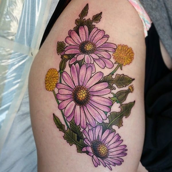 daisy-tattoo-17