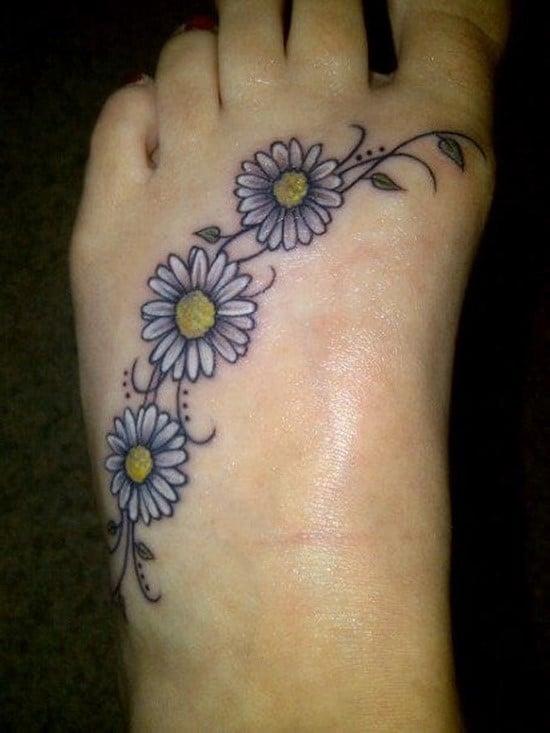 daisy-tattoo-20