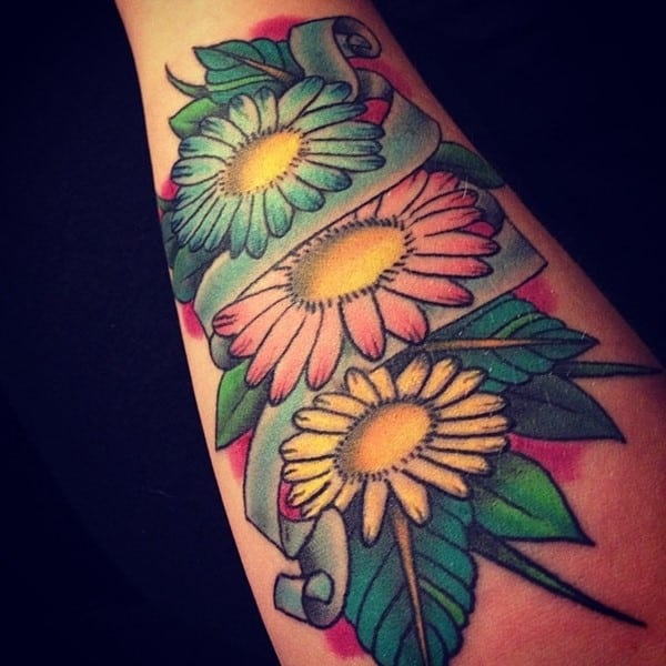 daisy-tattoo-7