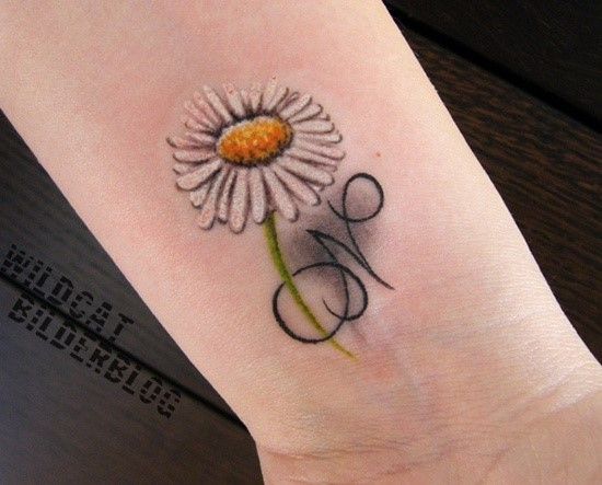 daisy-tattoo-9