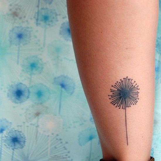dandelion-tattoos-14