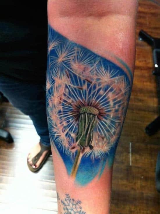 dandelion-tattoos-21