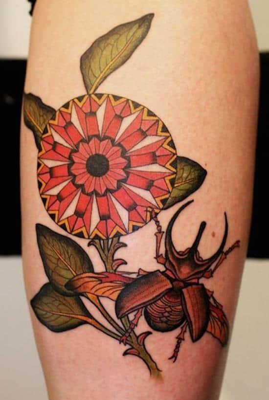 dandelion-tattoos-35