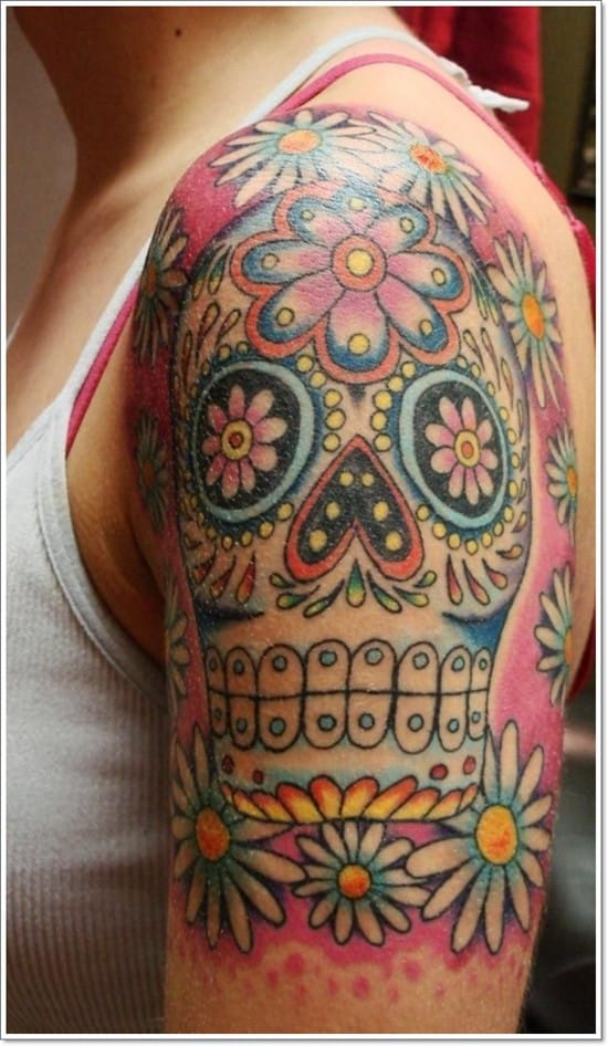 day-of-dead-tattoo-8