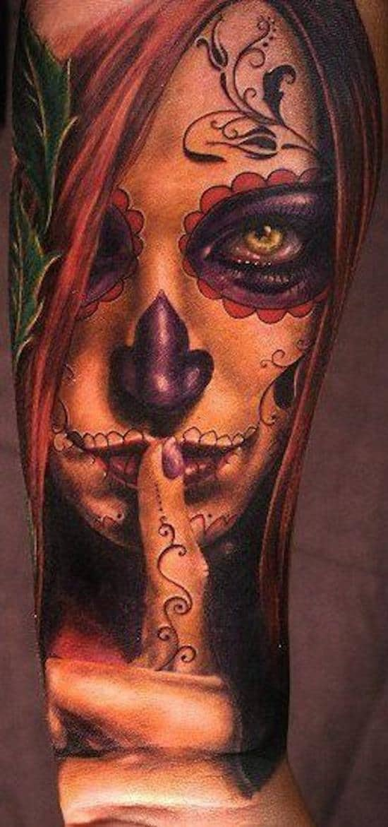 day-of-the-dead-tattoos-10