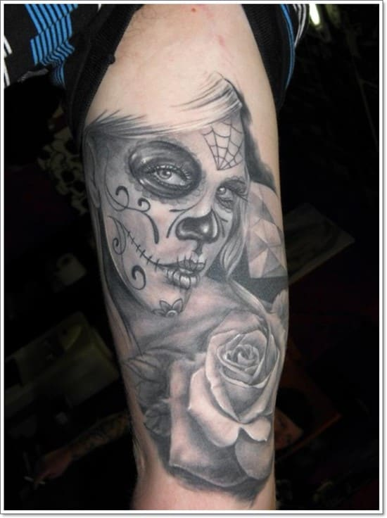 day-of-the-dead-tattoos-2