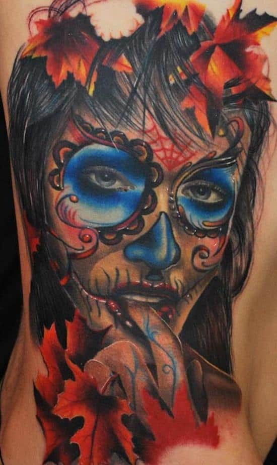 day-of-the-dead-tattoos-20